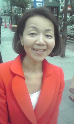 山田美香さん
